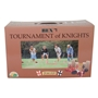 Bex Sport, Tournament of Knights, Riddarspelet