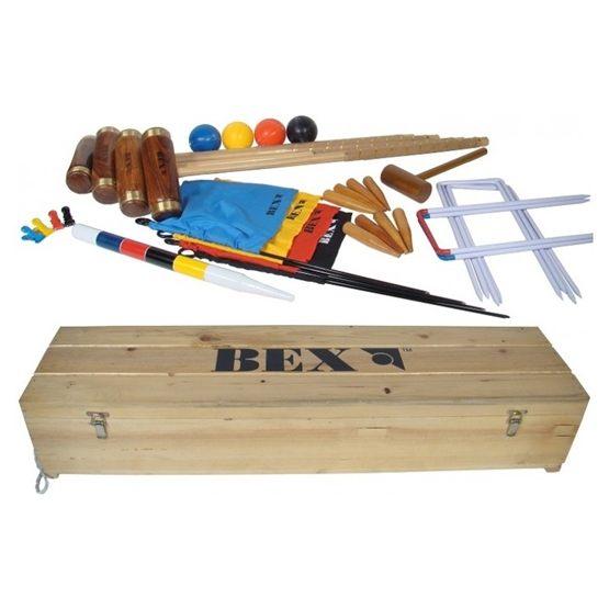 Bex Sport, Krocket Britannic