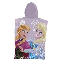 Disney Frozen, Poncho Olaf 50 x 115 cm