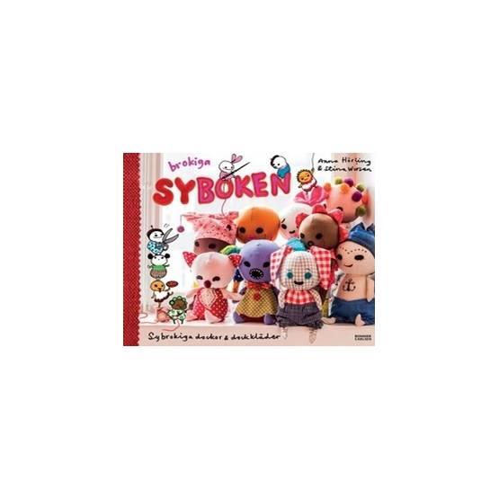Bonnier - Brokiga Syboken