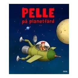 Jan Lööf, Pelle på planetfärd