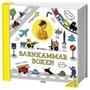 Den gula barnkammarboken med cd