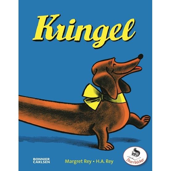 Margret Rey, Kringel