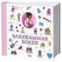 Den rosa barnkammarboken med cd