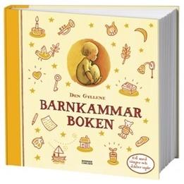 Barnkammaren, Den gyllene barnkammarboken med cd