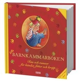 Lilla barnkammarboken, Rim och ramsor