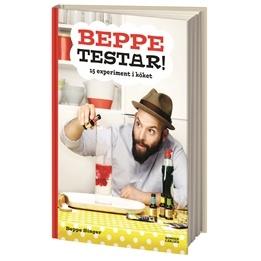 Beppe testar! 15 experiment i köket