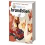 Johan Anderblad, Bojan & brandbilen
