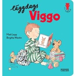 Brigitta Westin, Läggdags Viggo
