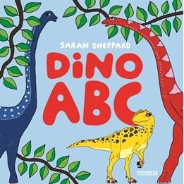 Sarah Sheppard, Dino ABC