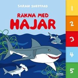 Sarah Sheppard, Räkna med hajar