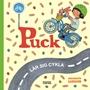 Anna-Karin Garhamn, Puck lär sig cykla
