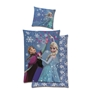 Disney Frozen, Junior Bäddset 150x210 cm