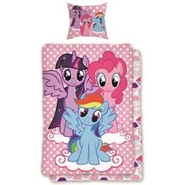My Little Pony, Bäddset Dots 150x210 cm