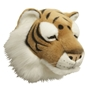 Brigbys - Djurhuvud - Tigerhuvud