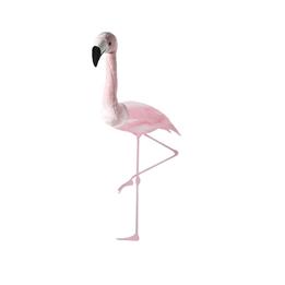 Brigbys - Väggdekal Flamingo