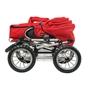 BRIO, Dockvagn Combi, röd