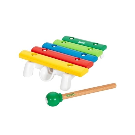 BRIO, 30182 Xylofon