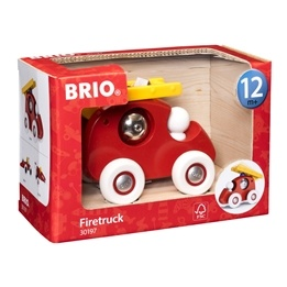 BRIO - 30197 Brandbil