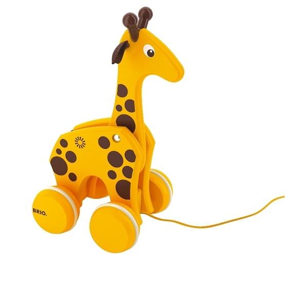 BRIO, 30200 Giraff