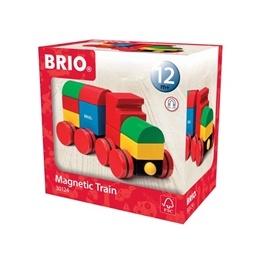 BRIO - 30245 Magnetiskt tåg