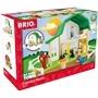 BRIO, My Home Town 30313 Lantligt hem