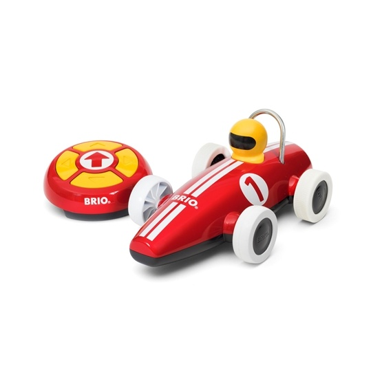 BRIO, 30388 Fjärrstyrd racerbil