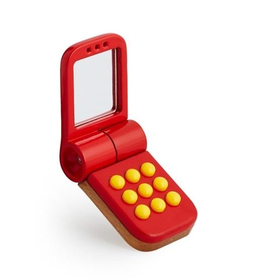 BRIO, 30426 Mobil flip-telefon