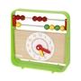 BRIO, 30447 Abacus med klocka