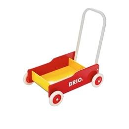 BRIO, 31350 Lära-gå-vagn
