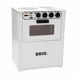 BRIO - 31357 Spis - vit