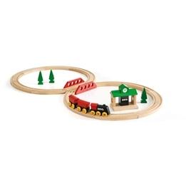 BRIO - Rail & Road 33028 Klassiskt figurset
