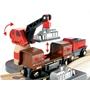 BRIO, Lift & Load 33061 Hamn & fraktset