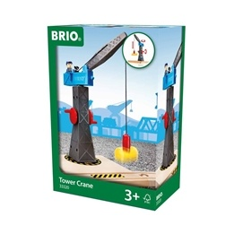 BRIO, Countryside 33320 Lyftkran