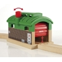BRIO, Rail & Road 33574 Lokgarage