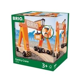 BRIO - Countryside 33732 Portalkran