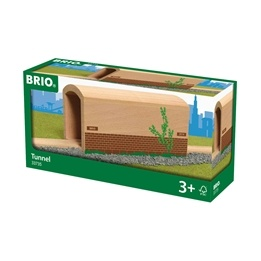 BRIO - Rail & Road 33735 Tunnel