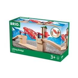 BRIO - Rail & Road 33757 Klaffbro