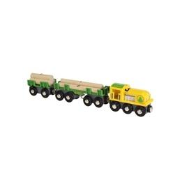 BRIO - Lift & Load 33775 Timmertåg