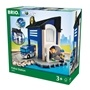 BRIO, Rescue 33813 Polisstation