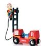 BRIO, Rescue 33815 Tågset med brandmanstema