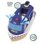 BRIO, Rescue 33820 Polisbåt