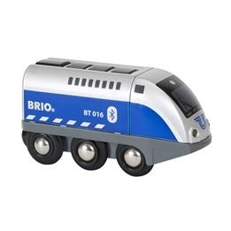 BRIO - Travel 33863 Lok med App-styrning