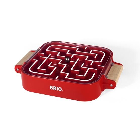 BRIO - 34100 Bärbart labyrintspel