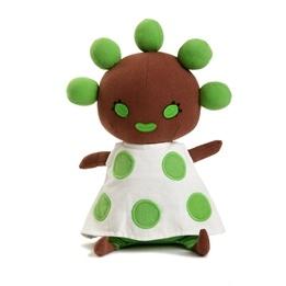 Brokiga - Green Bean