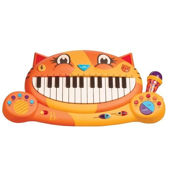 B.Toys, Meowsic Piano