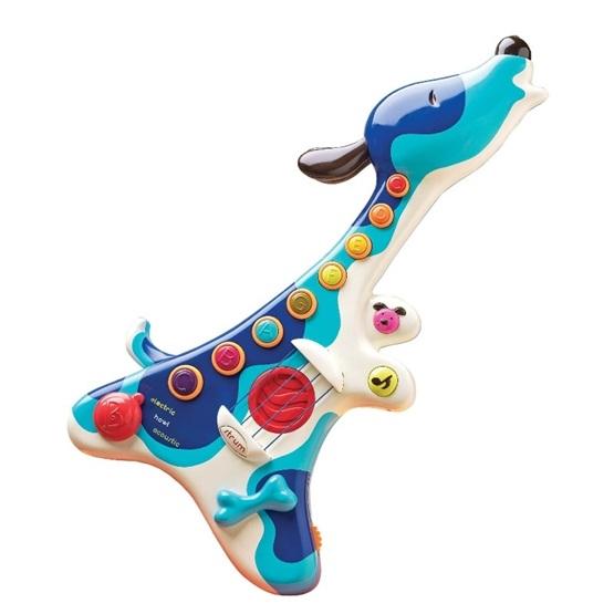 B.Toys, Woofer Gitarr