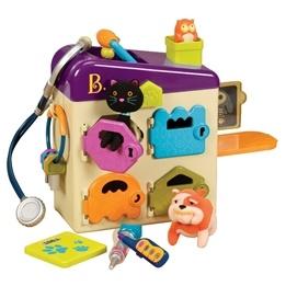 B.Toys, Pet Vet - Djurklinik
