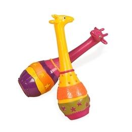 B.Toys, Jambo-Ree Giraff Maracas