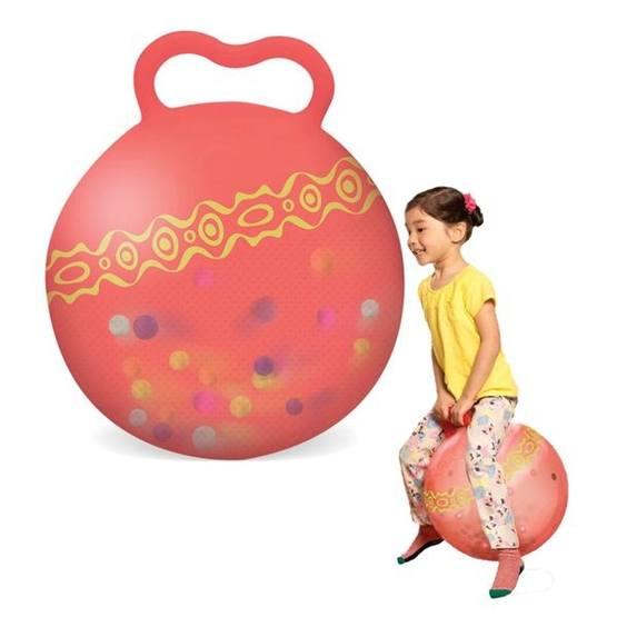 B.Toys, Hop n' Glow - Lysande hoppboll